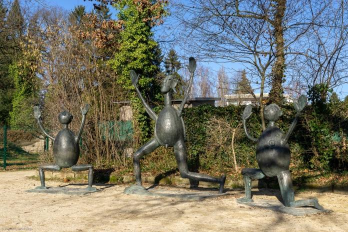 """""""Bild des Hoffens"""" 1974"""
