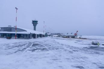 Lappland Tag 1