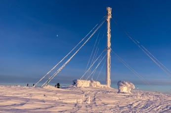 Äkäslompolo / Lappland; Tag 4 Teil 2