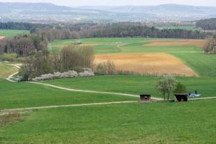 Ostern mit dem Fahrrad unterwegs (2)